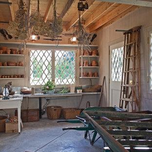 Berkshires Estate Restoration
