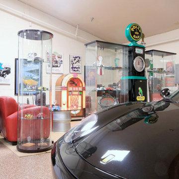 Car Collector's Garage
