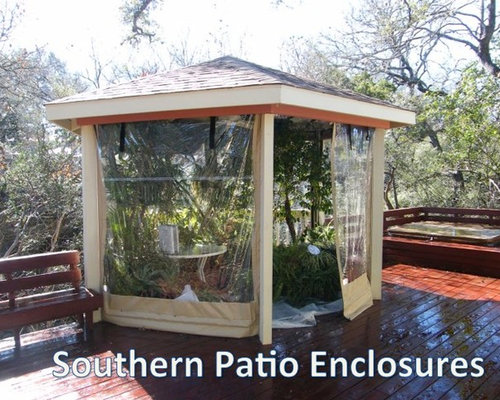 SaveEmail. Clear Vinyl Patio Enclosure ...