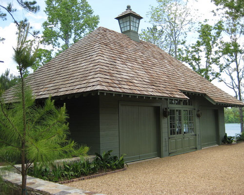 Dark Green Siding Home Design Ideas Pictures Remodel And