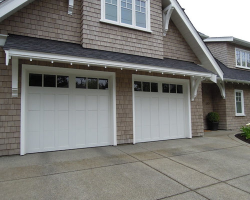 Affordable arts and crafts garage and shed design ideas for Arts and crafts garage plans