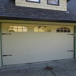 Craftsman Garage Doors Amp Openers Find Garage Door Designs