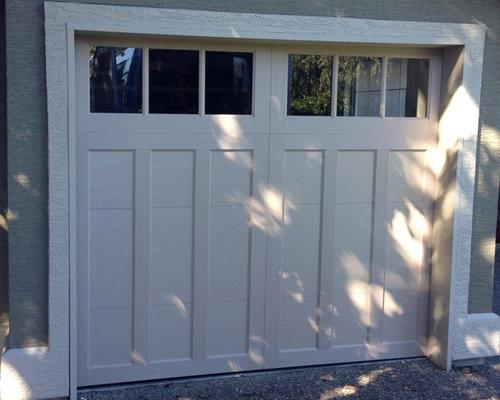Coachman Garage Doors (Carriage Style)