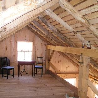 Tuscan barn photo in Bridgeport