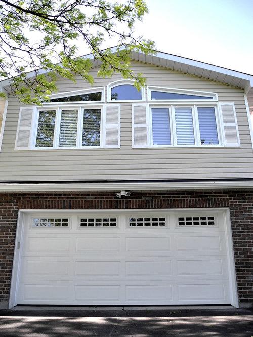 Modern Ottawa Garage and Granny Flat Design Ideas Renovations