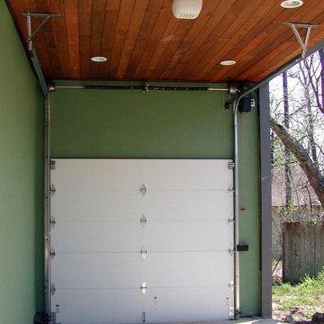 Cowart Door - Garage Door High Lift