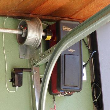 Cowart Door - Garage Door High Lift - LM 8500 Operator