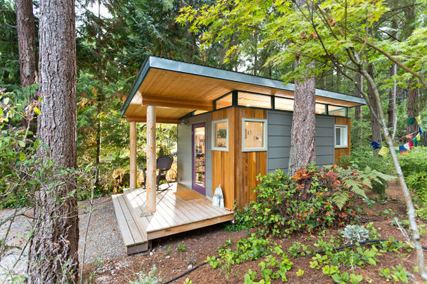 Modern Shed by Modern-Shed