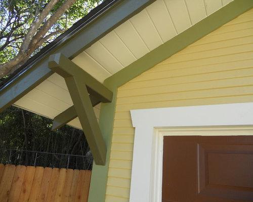 Exterior Trim Roof