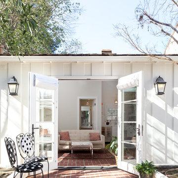 Crocker Road (Guest House) - Remodel