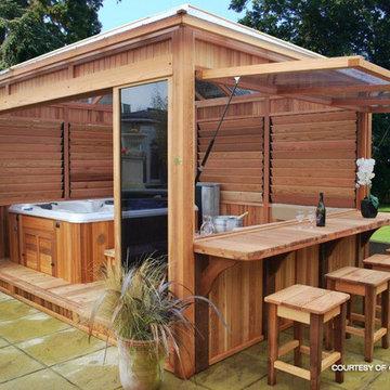 Crown Pavilion Designs
