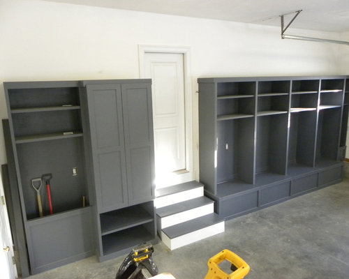 Garage Mud Room Home Design Ideas Pictures Remodel And Decor
