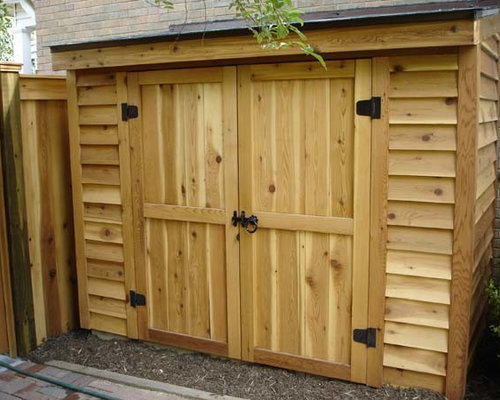 Cedar Storage Sheds Ideas Pictures Remodel and Decor