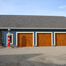 Garage And Shed by Creative Innovations & Designs Inc