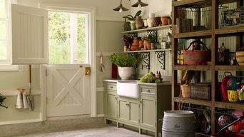 DEANE - Potting Room