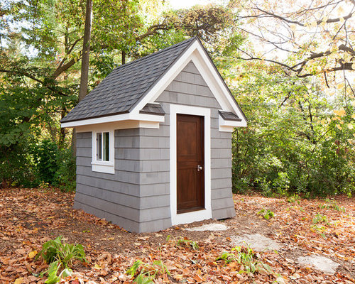 Shed Color Houzz