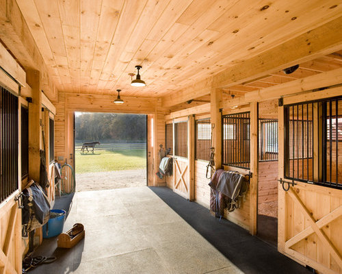 Horse Stall Design Ideas valhalla equestrian centre 40 stall training and breeding facility with all possible amenities Inspiration For A Farmhouse Barn Remodel In Boston