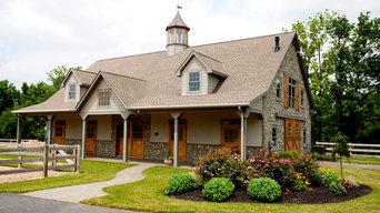 Equestrian Facilities