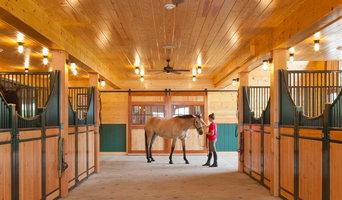 Equestrian Riding Arena