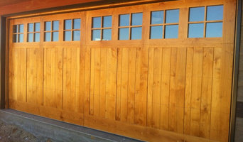 Existing Door Projects
