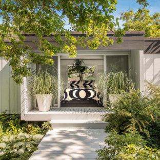 Idéer för att renovera ett tropiskt fristående gästhus