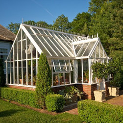 freestanding English Greenhouses - Victorian Glasshouses - English Greenhouses - Victorian Glasshouses