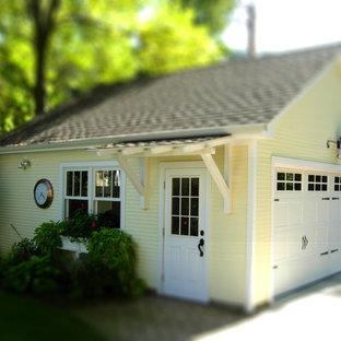 Delicieux Small Roof Over Door | Houzz