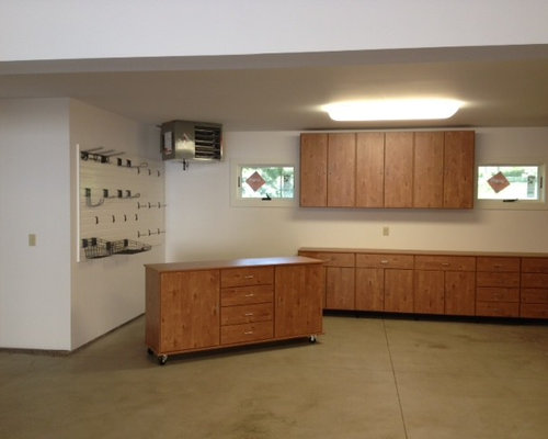 Rolling Workbench Home Design Ideas, Pictures, Remodel and Decor