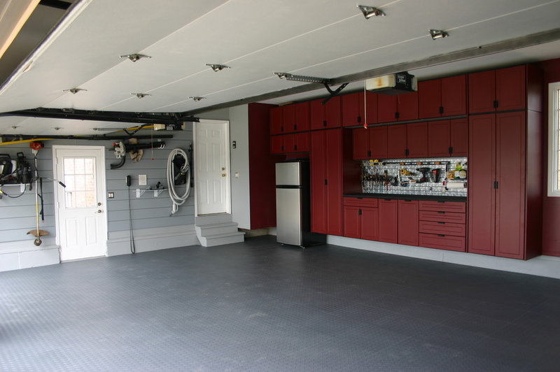 garage and shed by Pro Storage Systems