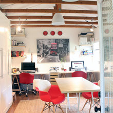 6 Great Garage Conversions Dreamed Up by Houzzers