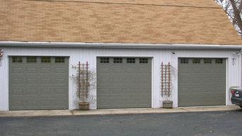 Garage Door Repair Porter Ranch