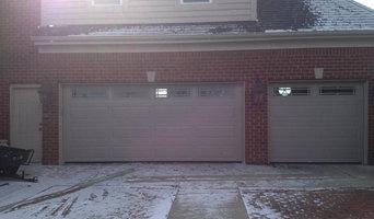Garage Door Replacement Columbus Ohio