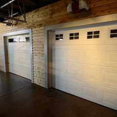 Garage Door Showroom