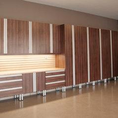 Innovative Cabinets U0026 Closets   Closet Designers And Professional ...