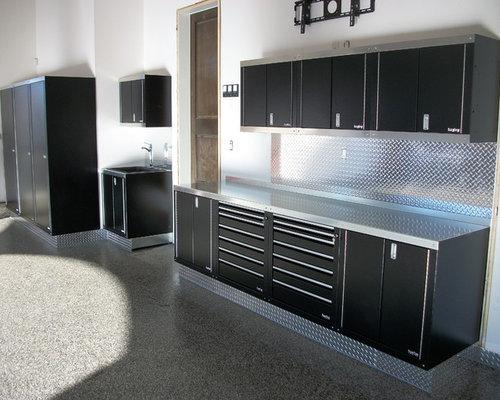 Modern Montreal Garage and Granny Flat Design Ideas Renovations
