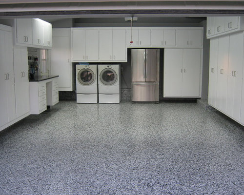 Garage Washer Dryers Ideas Pictures Remodel And Decor