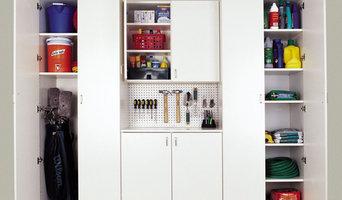 Garage Storage and Shelving