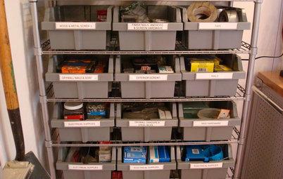 21 Amazing Storage & Home Organisation Hacks