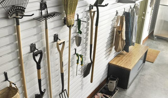 Garage Wall Systems and Accessories