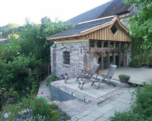 Mediterranes Gartenhaus In Sonstige