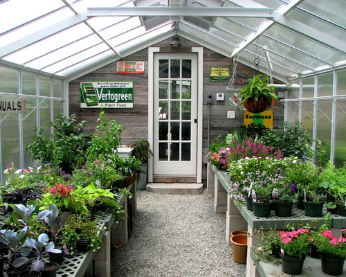 home greenhouse photos - Greenhouse Design Ideas