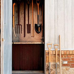 Garages Et Abris Contemporains Chicago Photos Et Idees Deco De