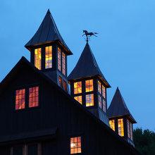 gentleman's barn