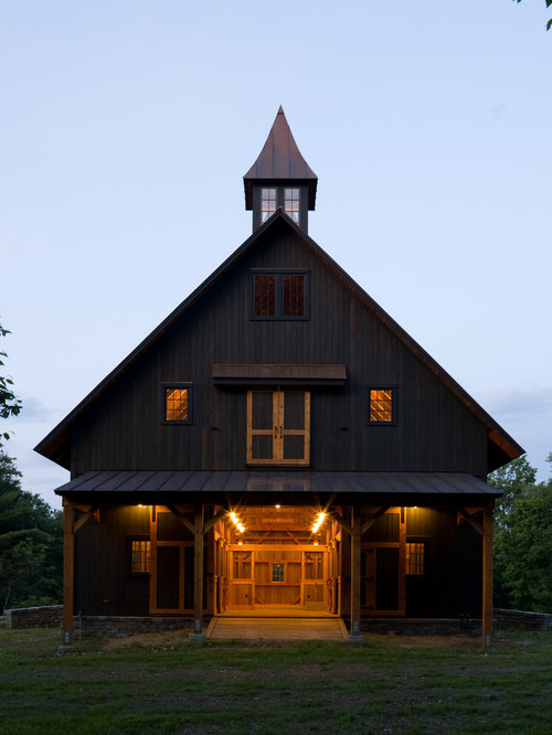 Top 100 Barn Ideas & Designs | Houzz