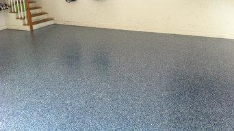 Granite Garage Floor: Granite Finishes