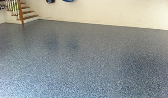 Granite Garage Floor: Granite Finishes