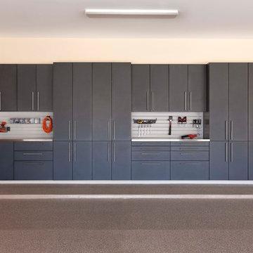 Granite Garages