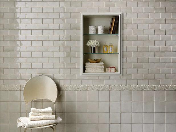 Vasca Da Bagno Piccola Con Porta : Crea nicchie in bagno per piccoli oggetti