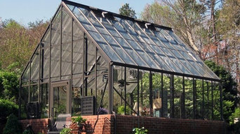 Greenhouse for your Home
