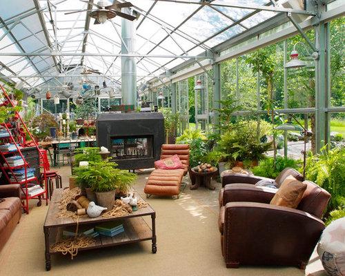 Greenhouse   Industrial Greenhouse Idea In Philadelphia